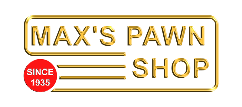 Max's Pawn Shop Shreveport Bossier City